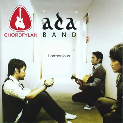 Lirik dan chord Pemain Cinta - Ada Band