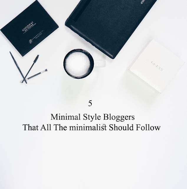 I wanted to share with you some minimal style blogger that will make you love the minimal style so much. They did to me. These bloggers are amazing, have a great quality images and thousands and thousands of followers on Instagram, presenting to you The 5 Minimal bloggers that will make you love minimalism.