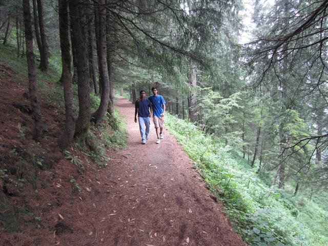 walk in kalatop