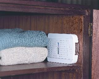 Atlas Air Purifier Home Moisture Quiet Wireless Renewable Electric Mini Dehumidifier