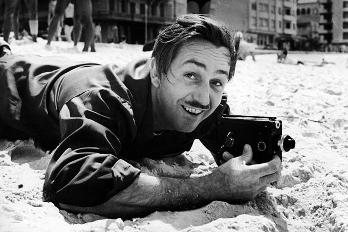 Уолт Дисней Walt Disney