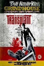 The Amazing Transplant (1970)