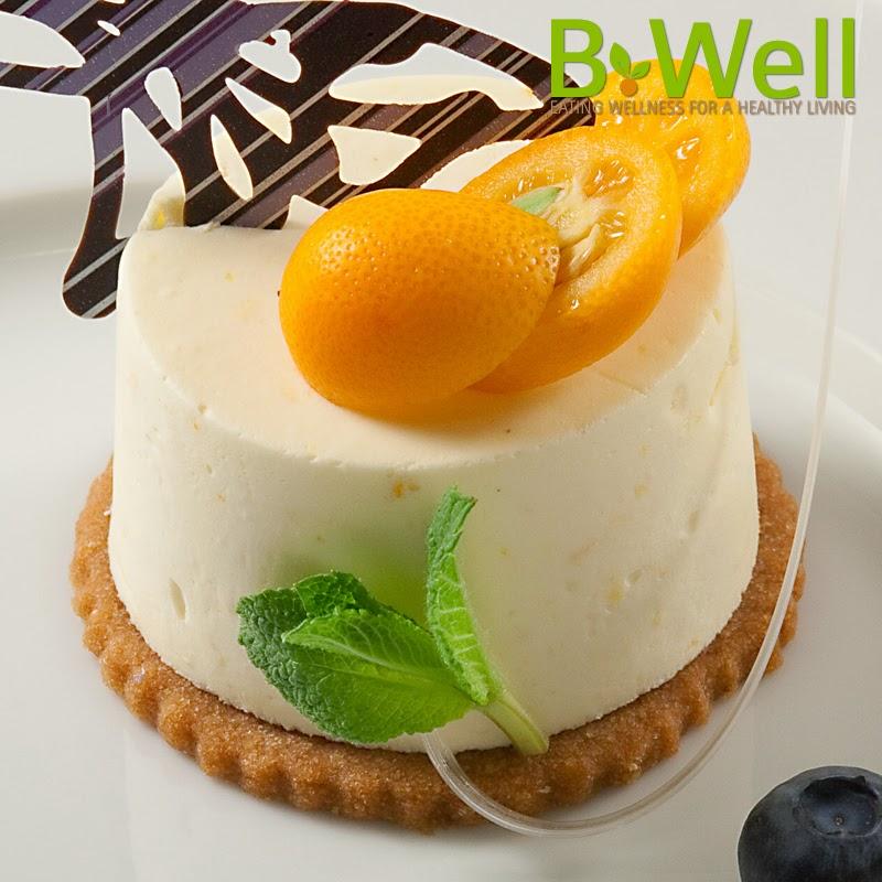 B-well, alimentazione consapevole