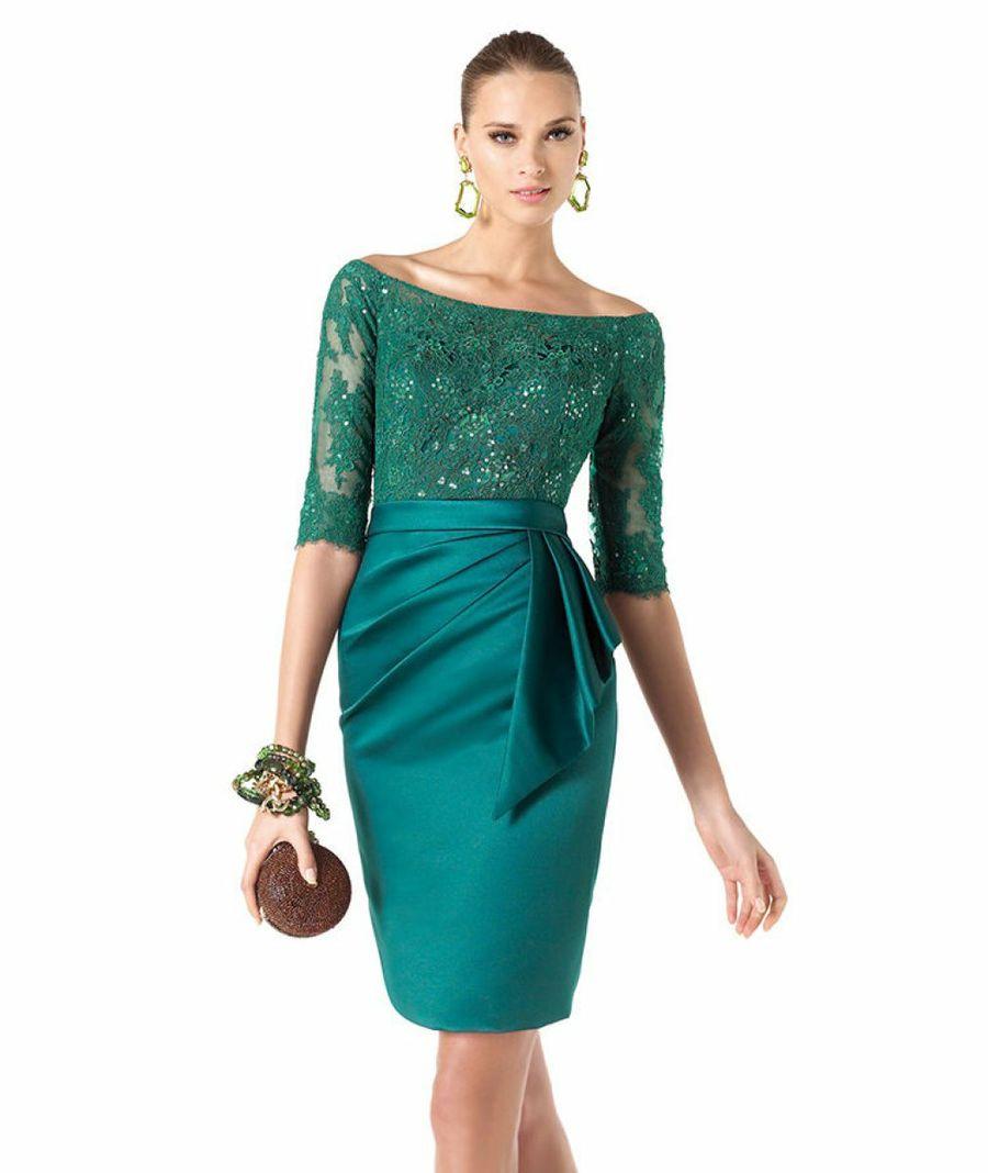 Imagenes de vestidos de fiesta para mujeres maduras
