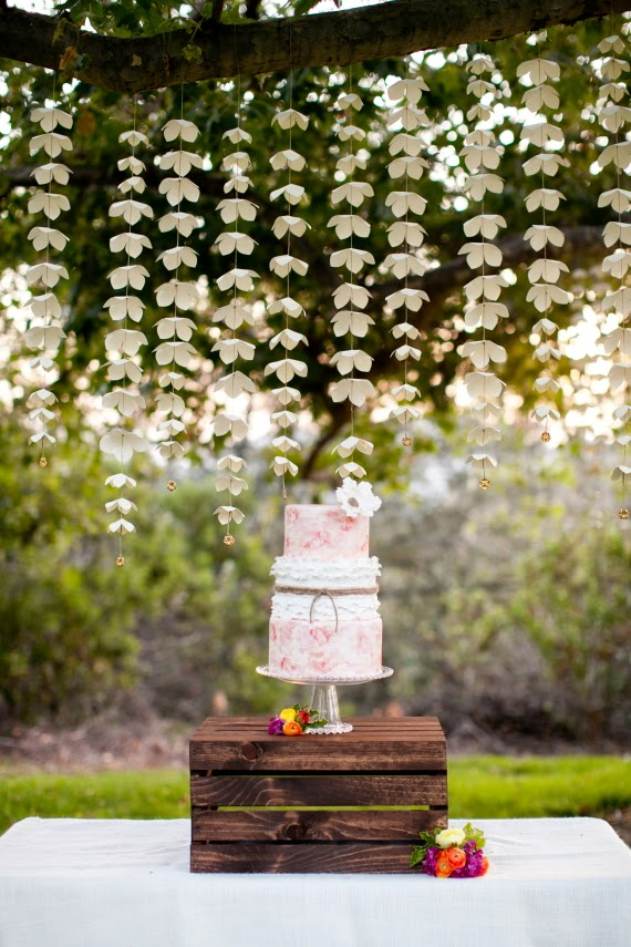 Wedding Shower Themes to Complement Wedding Themes