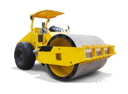 Các thiết bị đầm đất và số lượt đầm cần thiết