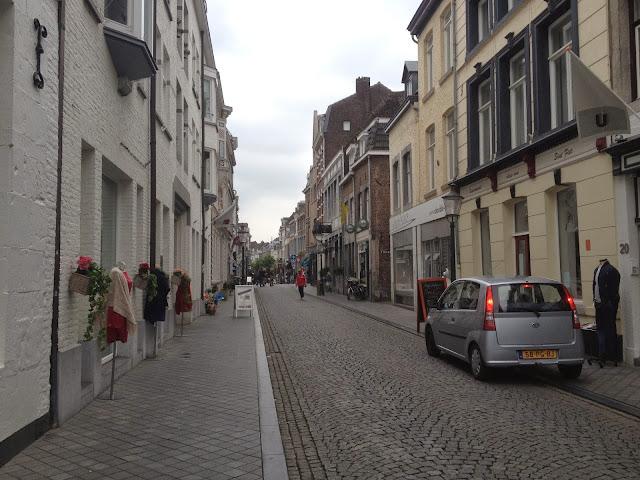 tiendas bonitas en Maastricht