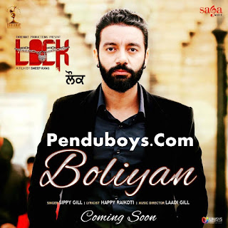 Boliyan Sippy Gill Download punjabi mp3 Full Song