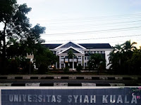 Unsyiah (Sang Jantung Hati Rakyat Aceh) Bangkit, Tak Lagi Sakit
