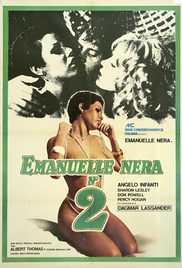 The New Black Emanuelle (Emanuelle nera n° 2) 1976 Watch Online