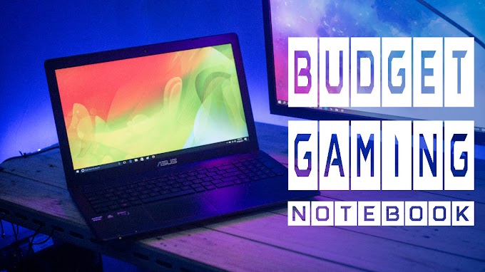 Review Budget laptop gaming ASUS X550I AMD FX 9830P RX 460