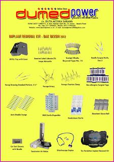 Implan Kit