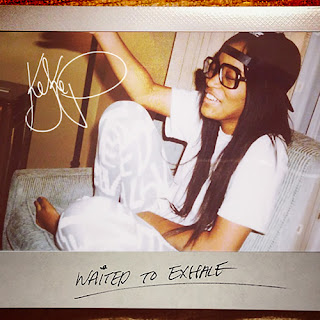 Keke Palmer - Waited to Exhale (2016) - Album , Itunes Cover, Official Cover, Album CD Cover Art, Tracklist