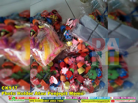 jual Photo Holder Atau Penjepit Memo