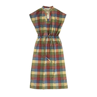 Ace & Jig Atwood Midi in Madras