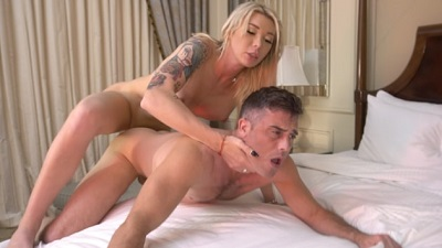 SweetFemdom – Fucked in a Hotel by Aubrey Kate