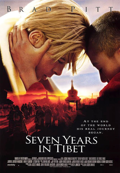 Seven Years in Tibet (1997) Full Movie English 720p BluRay x264 ESubs