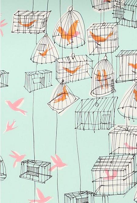 Art House Design: Spring at Anthropologie