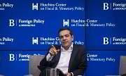 Σφοδρά πυρά Τσίπρα κατά ΔΝΤ: «Μην κατηγορείτε εμάς. Υπήρξαν άλλοι που έφταιγαν για τις καθυστερήσεις» (βίντεο)
