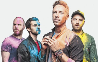 Kumpulan Lagu Mp3 Coldplay Terbaru Dan Terpopuler