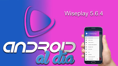 Wiseplay 5.6.4