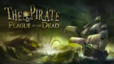 Download Game Android Gratis The Pirate: Plague of The Dead
