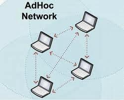 Cara Membuat Jaringan Koneksi Add Hoc pada Komputer Windows 8