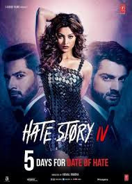 Hate Story 4 2018 Hindi Pre DVDRip 1.5Gb