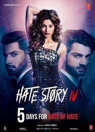 Hate Story 4 2018 Hindi Pre DVDRip 350Mb