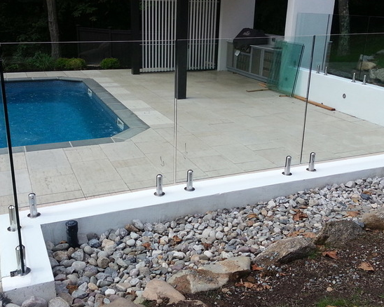 Glass Pool Fencing Regulations