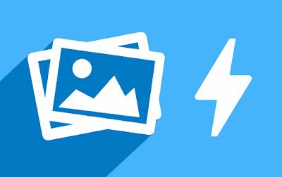 Tutorial Memasang Gambar AMP 100% Valid AMP Responsive 2019 2