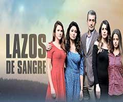 Ver telenovela lazos de sangre capítulo 189 completo online