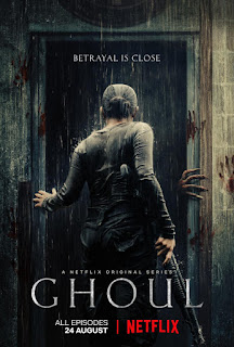 Ghoul: Season 1, Episode 3