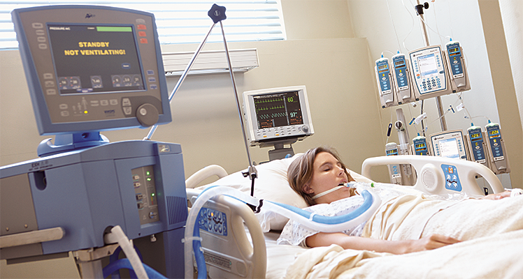 New portable ventilator available in CT - YouTube  |Ventilator