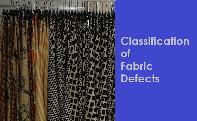 Fabric defects