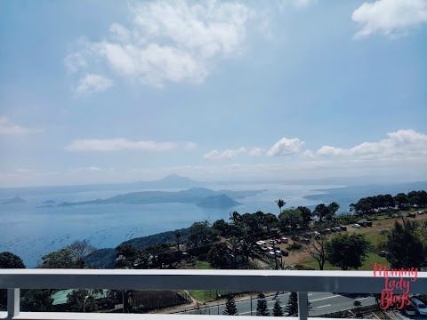 Affordable Tagaytay Staycation