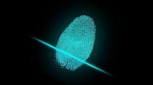 Fingerprint Authenticated Device Switcher