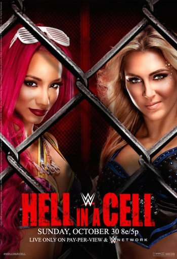 WWE Hell In A Cell 2016 PPV Download
