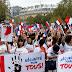 contrat de traitement d'eau entre les Chinoises et la France