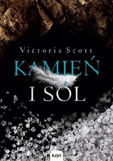 Kamień i sól - Victoria Scott