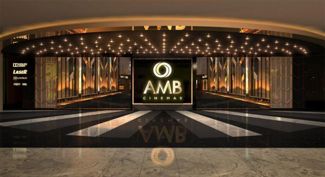 AMB Cinemas