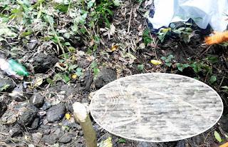 Hampir Sebulan Menghilang, Nurkandi Ditemukan Tinggal Tulang Belulang