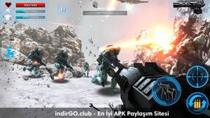 Enemy Strike 2 hile Apk