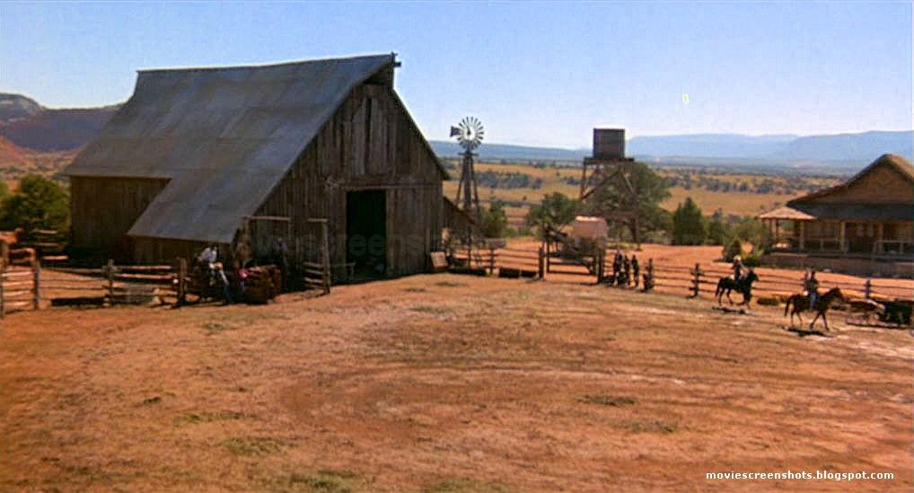 Vagebond S Movie Screenshots City Slickers 1991 Part 3
