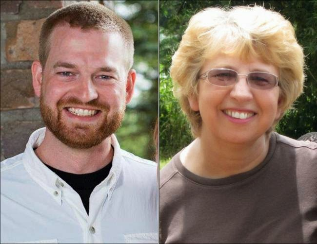 american ebola patients recover