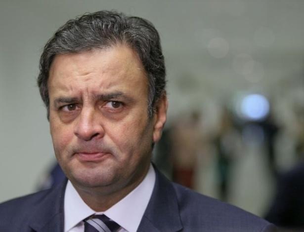 """Advogado de Aécio diz que R$ 2 milhões de sócio da JBS foram """"ajuda de amigo"""""""