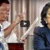 WATCH: Duterte Pinahiya Si Ombudsman Morales Sa Malacañang