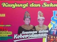 Jangan Lewatkan Ajang Festival Sabang Fair 2014