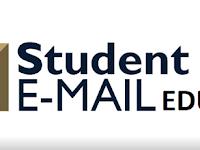 Jasa Pembuatan Email Student atau Email EDU Fresh