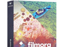 Wondershare Filmora v8.3.1.2